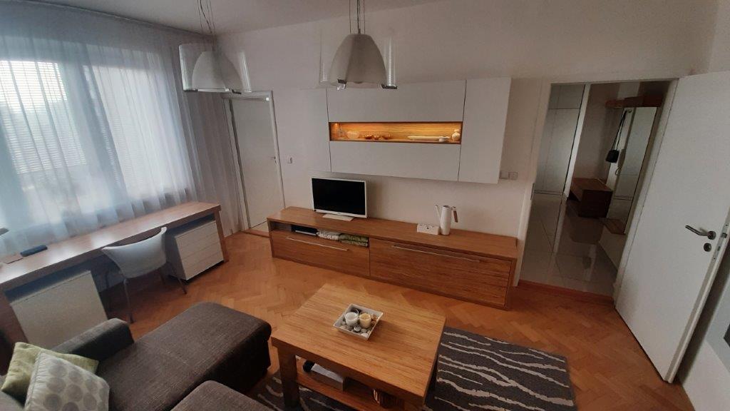 Prodej bytu 1+1, Koperníkova, Český Těšín