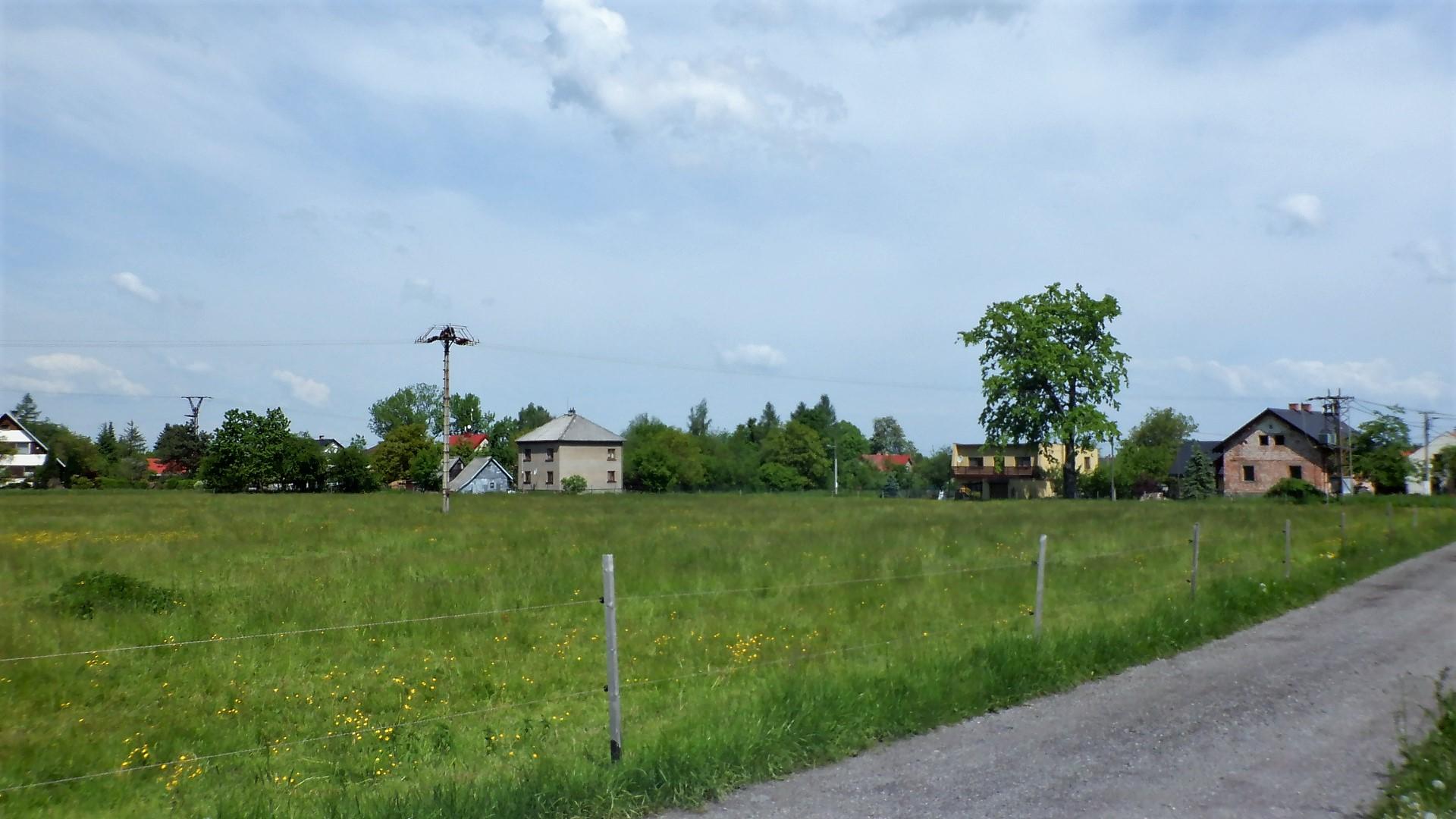 Prodej stavební parcely Smilovice