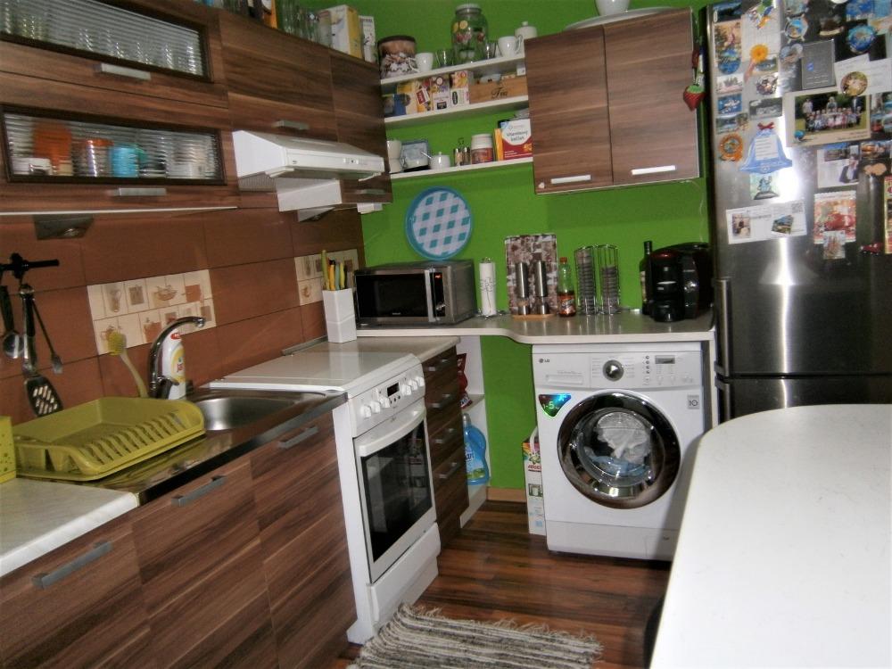 Pronájem bytu 2+1 Český Těšín