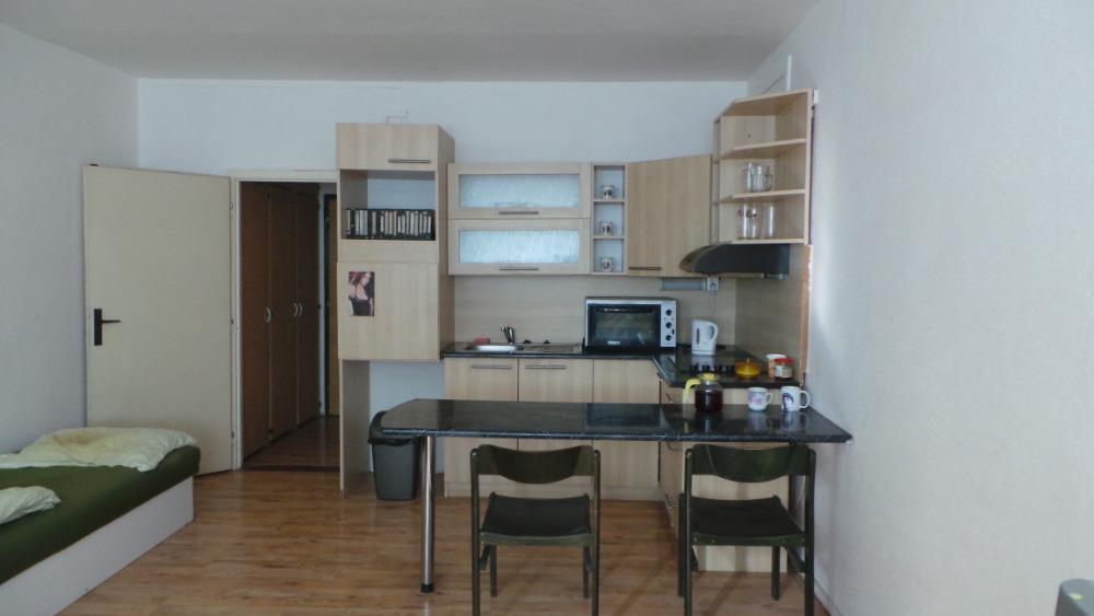 Prodej bytu 1+kk, Čáslavská, Český Těšín
