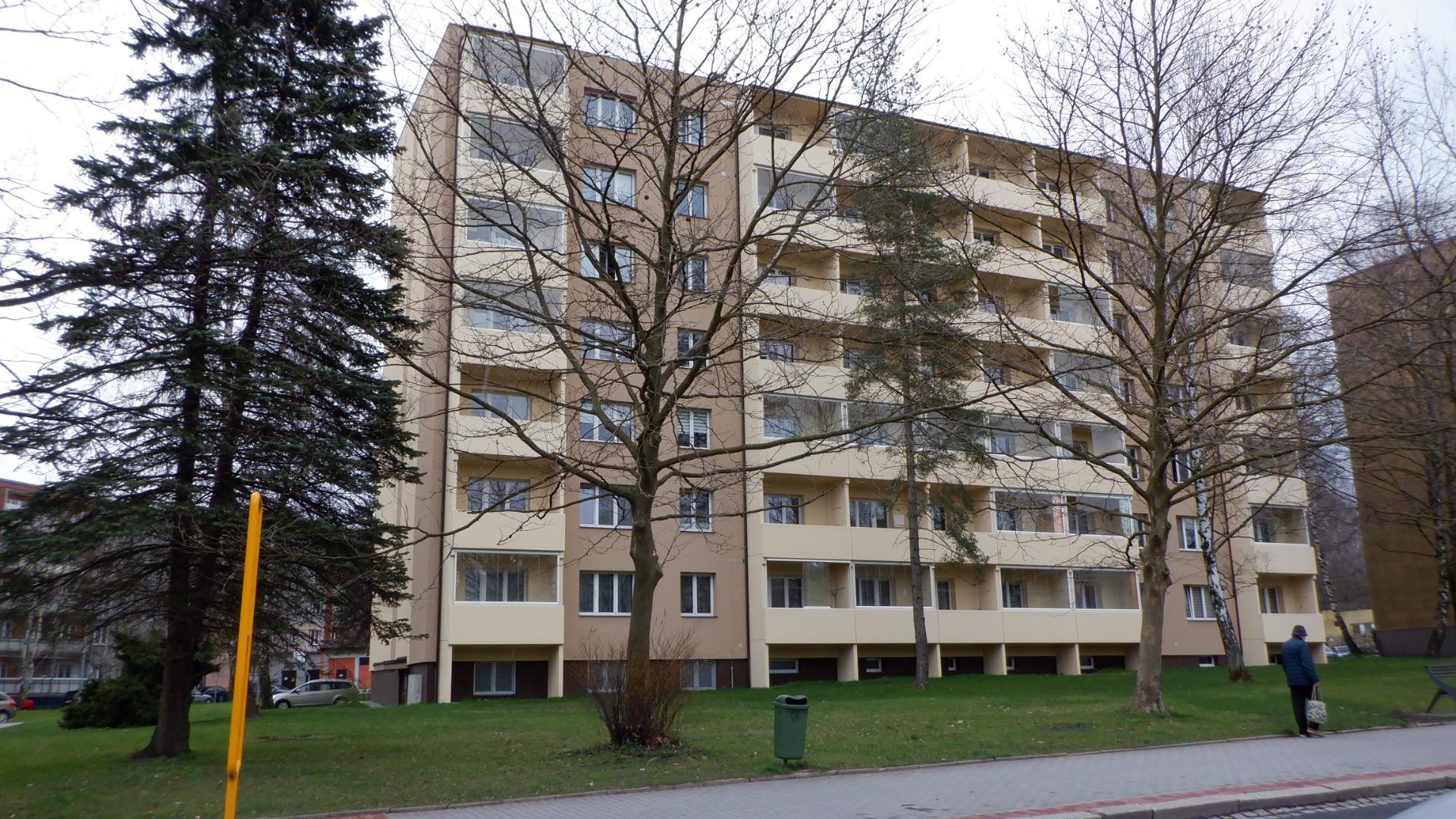 prodej bytu 3+1, Třinec, Lyžbice, Štefáníkova