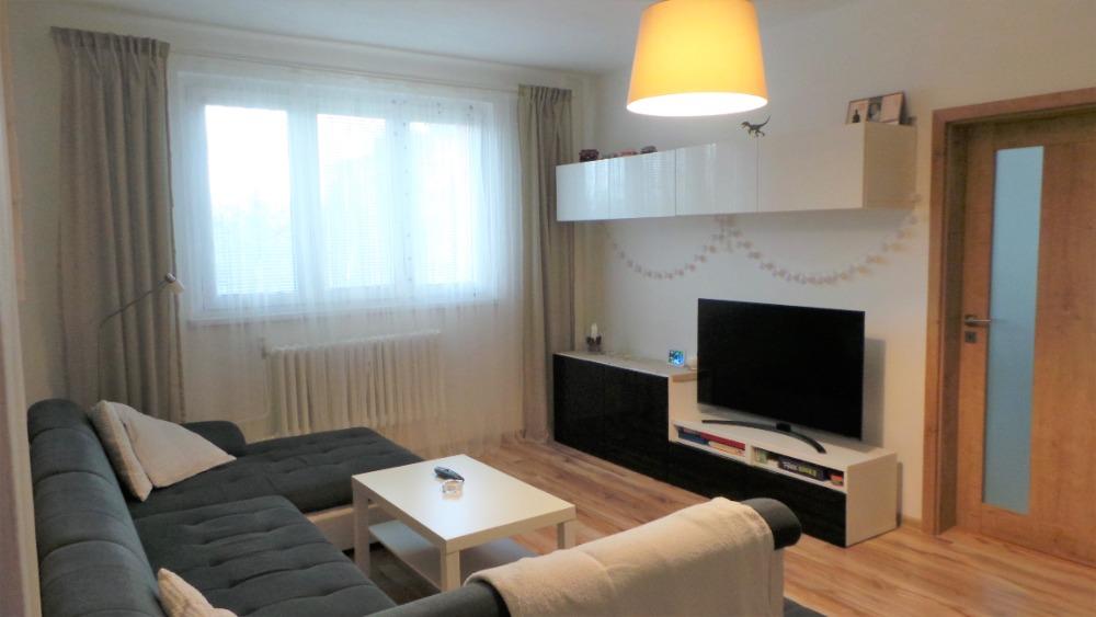 Prodej bytu 3+1,Hrabinská, Český Těšín