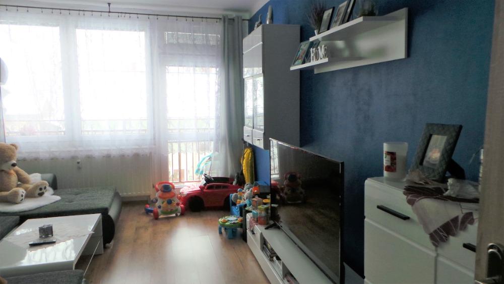 Prodej bytu 2+1, Úvoz, Český Těšín