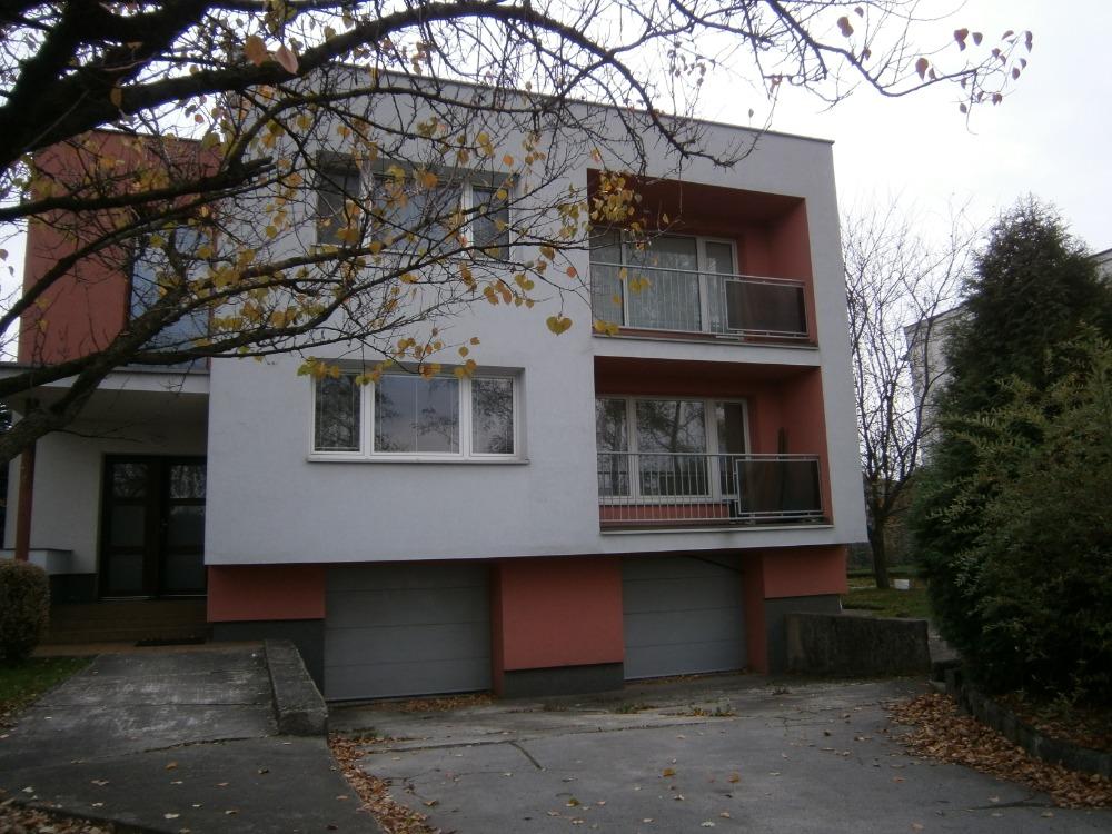 Rodinný dům, Český Těšín