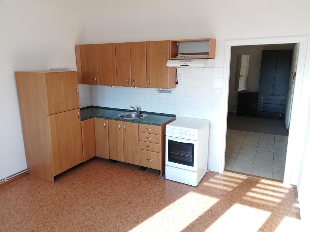 Prodej bytu 1+1, Nádražní, Český Těšín
