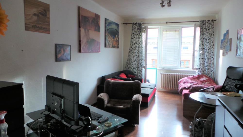 Prodej bytu 2+1, Český Těšín,Pražská