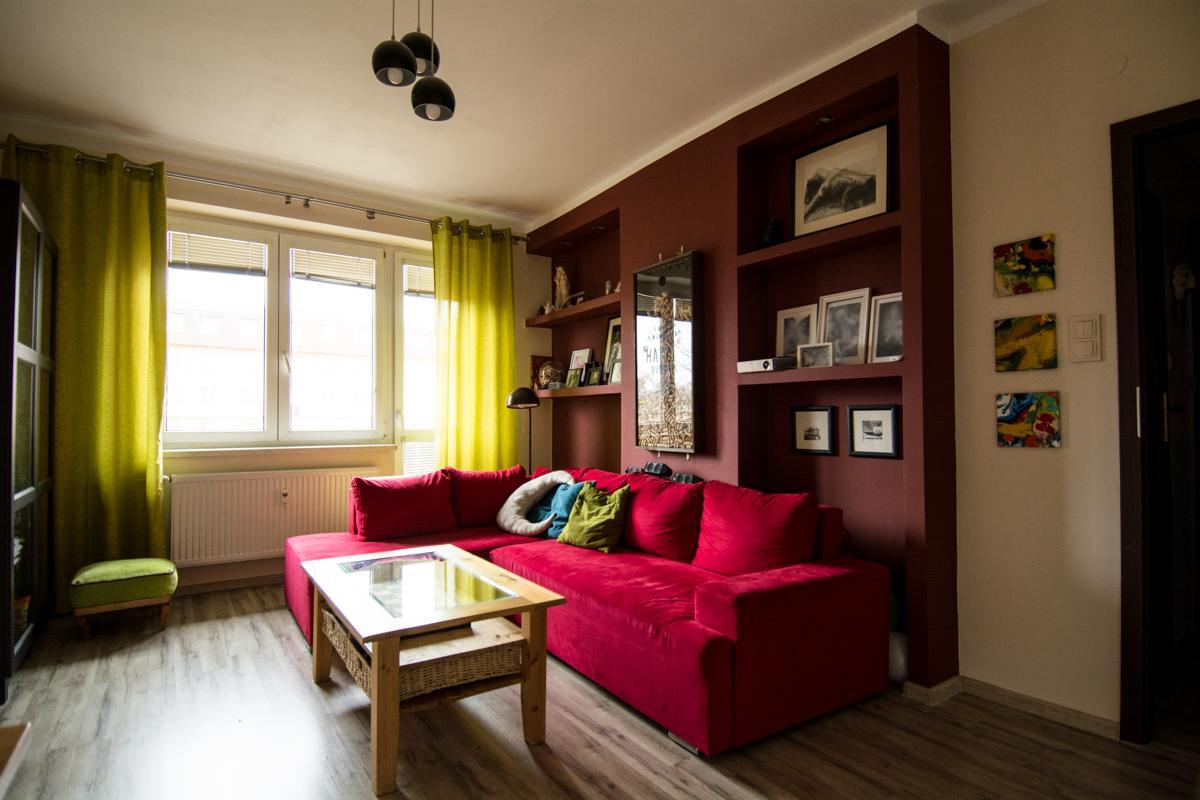 Prodej bytu 2+1, Hrabinská, Český Těšín
