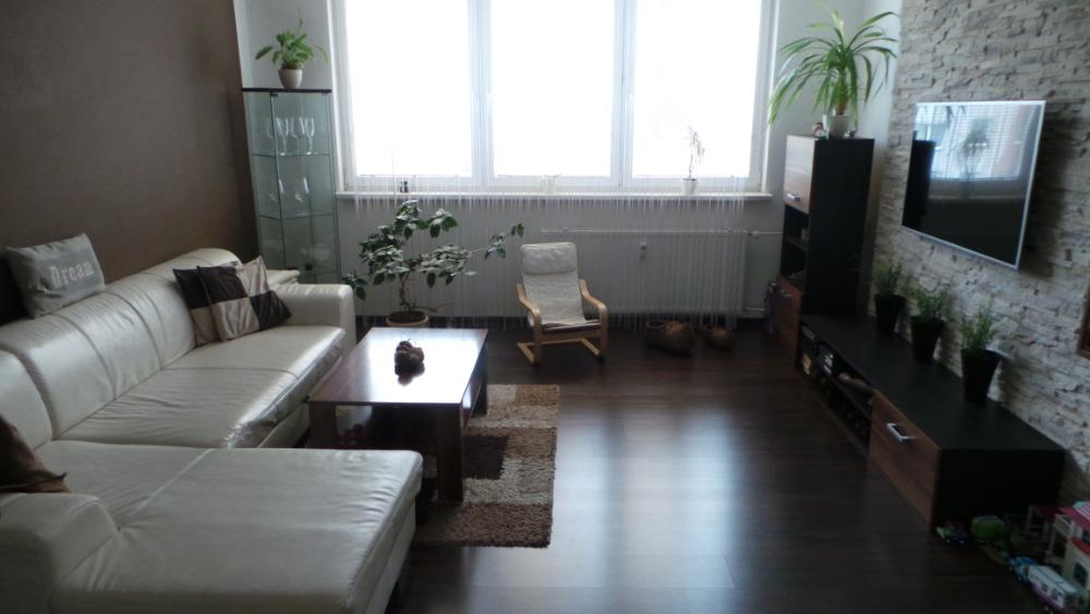 Prodej bytu 3+1, Kysucká, Český Těšín