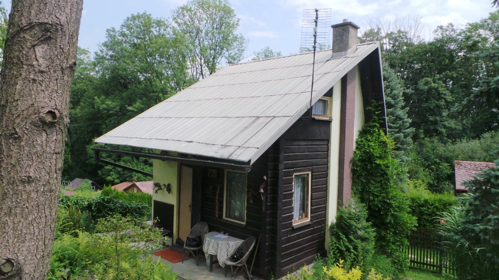 Prodej chaty Mistřovice